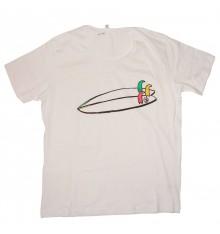 76 Organic t-shirt