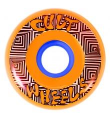 Cult Converter Orange