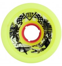 Cult Daredevil Slalom Wheels