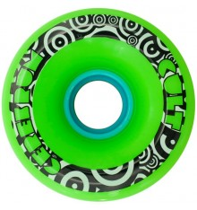 Cult Cerebrum(green) SG 71mm 80a